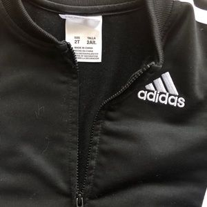 adidas Matching Sets - Adidas Set - Boys 2T - Great Condition!